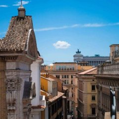 Отель Oriana Suites Rome