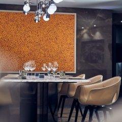 Отель Hilton Belgrade Сербия, Белград - 1 отзыв об отеле, цены и фото номеров - забронировать отель Hilton Belgrade онлайн питание фото 2