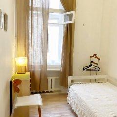 Мини-Отель Просто Квартира Москва комната для гостей фото 2