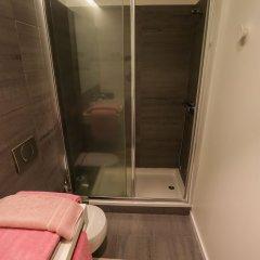 Отель Maggie Homestyle - Topfloor View Португалия, Понта-Делгада - отзывы, цены и фото номеров - забронировать отель Maggie Homestyle - Topfloor View онлайн ванная фото 2