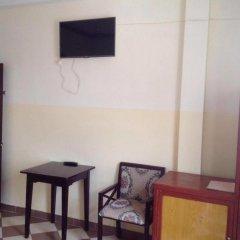 Anh Tuan Hostel Далат удобства в номере