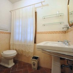 Апартаменты Toflorence Apartments - Oltrarno Флоренция ванная фото 2