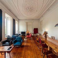 The Independente Hostel & Suites Лиссабон интерьер отеля фото 3