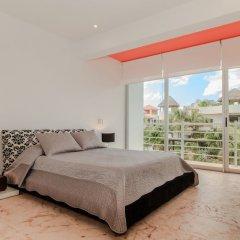 Отель Luxury Condos at Magia Мексика, Плая-дель-Кармен - отзывы, цены и фото номеров - забронировать отель Luxury Condos at Magia онлайн фото 19