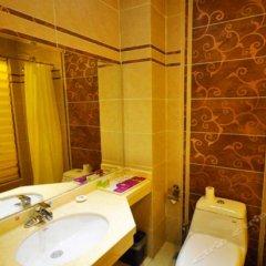 FengSheng Central City Hotel ванная