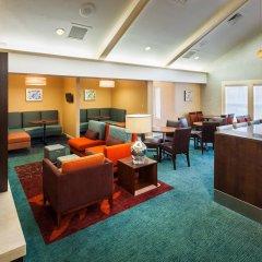 Отель Residence Inn Columbus Easton интерьер отеля