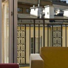 Отель Mamaison Residence Diana Польша, Варшава - 1 отзыв об отеле, цены и фото номеров - забронировать отель Mamaison Residence Diana онлайн балкон
