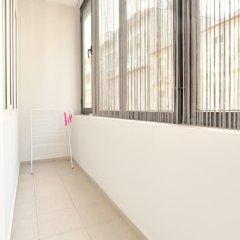 Апартаменты Central Studio 2 балкон
