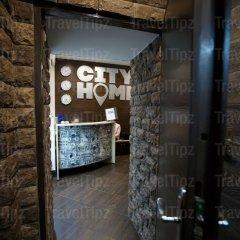 Хостел Кремлевские Огни гостиничный бар фото 2