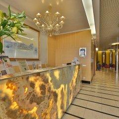 Best Western Hotel Airvenice интерьер отеля фото 3