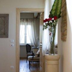 Отель Pamperduto Country Resort Потенца-Пичена удобства в номере