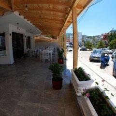 Отель Piazza Албания, Ксамил - отзывы, цены и фото номеров - забронировать отель Piazza онлайн фото 24
