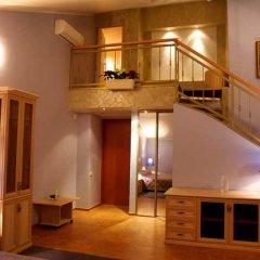 Гостиница Галерея 3* Стандартный номер с двуспальной кроватью фото 13