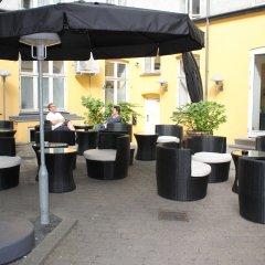 Отель Good Morning + Copenhagen Star Hotel Дания, Копенгаген - 6 отзывов об отеле, цены и фото номеров - забронировать отель Good Morning + Copenhagen Star Hotel онлайн фото 3