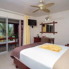 Отель Hibiscus Lodge Ямайка, Очо-Риос - отзывы, цены и фото номеров - забронировать отель Hibiscus Lodge онлайн комната для гостей фото 5