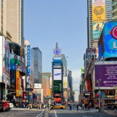 Отель Homewood Suites Midtown Manhattan Times Square South фото 3