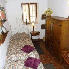 Отель Finca El Picacho комната для гостей фото 4