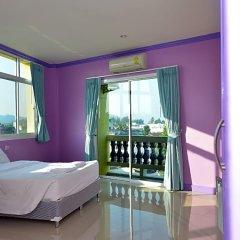 Отель Paknampran Hotel Таиланд, Пак-Нам-Пран - отзывы, цены и фото номеров - забронировать отель Paknampran Hotel онлайн фото 13