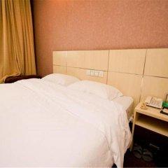 Отель JIEFANG Сиань комната для гостей фото 3