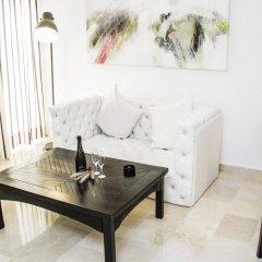 Отель Karibo Punta Cana Доминикана, Пунта Кана - отзывы, цены и фото номеров - забронировать отель Karibo Punta Cana онлайн комната для гостей фото 4
