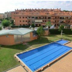 Отель in Lloret de Mar - 104278 by MO Rentals Испания, Льорет-де-Мар - отзывы, цены и фото номеров - забронировать отель in Lloret de Mar - 104278 by MO Rentals онлайн бассейн