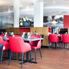 Отель Bastion Amstel Амстердам фото 2