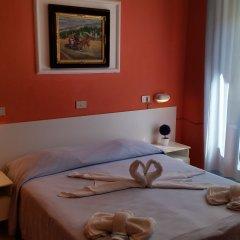 Отель Trieste Италия, Кьянчиано Терме - отзывы, цены и фото номеров - забронировать отель Trieste онлайн комната для гостей фото 5