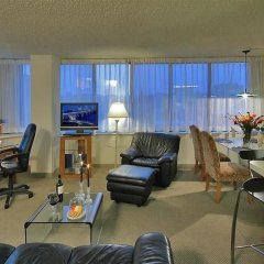 Отель Georgetown Suites спа фото 2