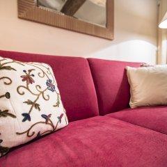 The Nicholas Hotel Residence комната для гостей фото 2