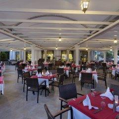 Alba Queen Hotel - All Inclusive Сиде фото 8