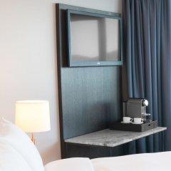 Отель Quality Hotel Ålesund Норвегия, Олесунн - 1 отзыв об отеле, цены и фото номеров - забронировать отель Quality Hotel Ålesund онлайн удобства в номере фото 2