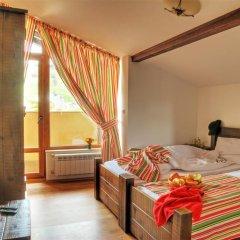 Отель Kutsinska House Болгария, Чепеларе - отзывы, цены и фото номеров - забронировать отель Kutsinska House онлайн комната для гостей фото 2