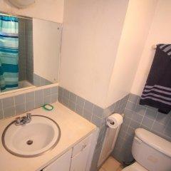 Отель Montego Bay Club Beach Resort Ямайка, Монтего-Бей - отзывы, цены и фото номеров - забронировать отель Montego Bay Club Beach Resort онлайн ванная