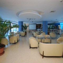 Отель Aphrodite Hotel Болгария, Золотые пески - отзывы, цены и фото номеров - забронировать отель Aphrodite Hotel онлайн интерьер отеля