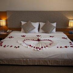 Отель Muong Thanh Da Lat комната для гостей фото 4