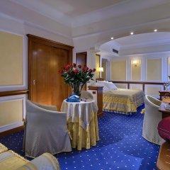 Отель Grand Hotel Terme Италия, Монтегротто-Терме - отзывы, цены и фото номеров - забронировать отель Grand Hotel Terme онлайн комната для гостей фото 4