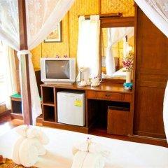 Отель Maya Koh Lanta Resort Таиланд, Ланта - отзывы, цены и фото номеров - забронировать отель Maya Koh Lanta Resort онлайн удобства в номере фото 2