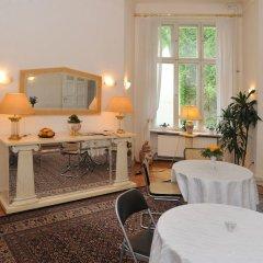 Отель Pension Brinn Берлин в номере фото 3