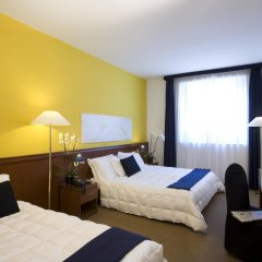 Grand Hotel Tiberio комната для гостей фото 2
