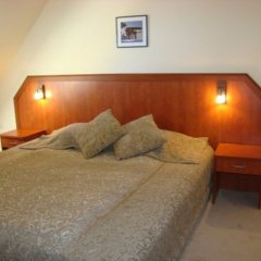 Отель Легенды София комната для гостей фото 4