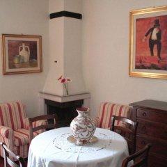 Отель Zodiacus Бари в номере