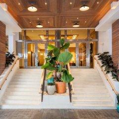 Отель Marriott Stanton South Beach интерьер отеля