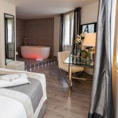 Отель Atelier Montparnasse Hôtel комната для гостей фото 4