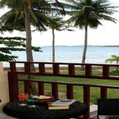 Отель Lanta All Seasons Beach Resort Ланта балкон