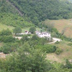 Отель Valle Tezze Каша фото 13