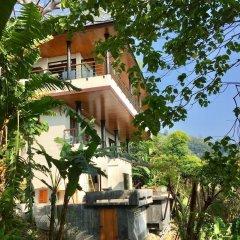 Апартаменты Villa near sanctuary w/private pool Пхукет фото 15