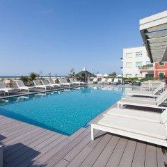 Hotel Adlon бассейн фото 2