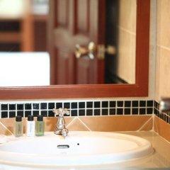 Отель Priew Wan Guesthouse Патонг ванная фото 2