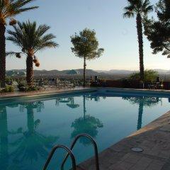 Отель Kenzi Azghor Марокко, Уарзазат - 1 отзыв об отеле, цены и фото номеров - забронировать отель Kenzi Azghor онлайн бассейн