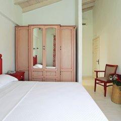 1850 Hotel Alacati Чешме комната для гостей